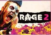 Rage 2 EU Clé Bethesda