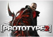 Prototype 2 + RADNET DLC Pack EU Steam CD Key