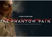 Metal Gear Solid V: The Phantom Pain Clé Steam