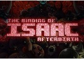 The Binding of Isaac: Afterbirth Steam Altergift