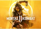 Mortal Kombat 11 Clé Steam