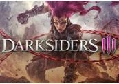 Darksiders III Steam CD Key