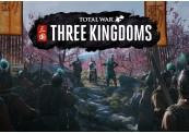 Total War: THREE KINGDOMS EU Clé Steam