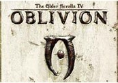 The Elder Scrolls IV: Oblivion GOTY Steam CD Key