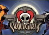 Skullgirls + 2nd Encore Upgrade DLC Clé Steam