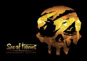Sea of Thieves: Anniversary Edition Clé XBOX One / Windows 10