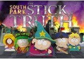 South Park: The Stick of Truth Uncut | Steam Key | Kinguin Brasil