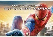 The Amazing Spider-Man EU (without DE, CH, NO) Steam CD Key