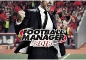 Football Manager 2018 EU Clé Steam
