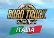 Euro Truck Simulator 2 - Italia DLC Steam CD Key