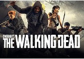 OVERKILL's The Walking Dead Steam CD Key