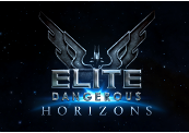 Elite Dangerous: Horizons Season Pass Digital Download CD Key