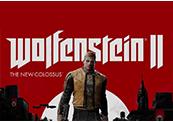 Wolfenstein II: The New Colossus Steam CD Key