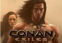 Conan Exiles Steam CD Key