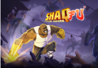 Shaq Fu: A Legend Reborn Steam CD Key