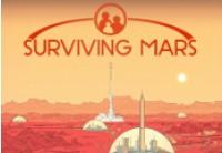 Surviving Mars Steam CD Key