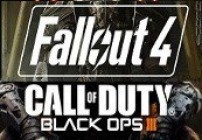 Fallout 4 + Call of Duty: Black Ops III Bundle of the Year Steam CD Key