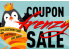 Coupon Frenzy Sale Gift Code