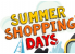 Summer Shopping Days Gift Code