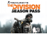 Tom Clancy's The Division - Season Pass XBOX One CD Key