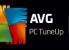 AVG PC TuneUp 2017 EU Key (1 Year / 3 PCs)