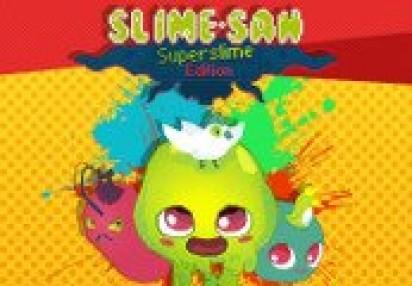 Slime-san: Superslime Edition Steam CD Key