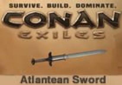 Conan Exiles - Atlantean Sword DLC Steam CD Key | Kinguin