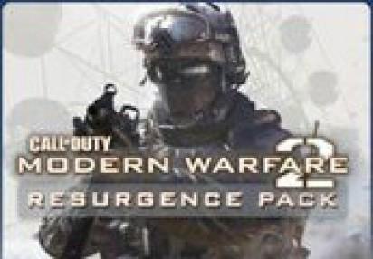 Call of Duty: Modern Warfare 2 - Resurgence Pack DLC UNCUT Steam CD Key |  Kinguin - FREE Steam Keys Every Weekend!