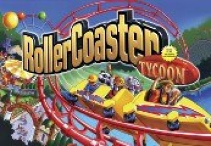 RollerCoaster Tycoon Complete Pack Steam CD Key | Kinguin
