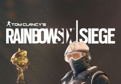Tom Clancy's Rainbow Six Siege - Pro League Alibi Set Steam