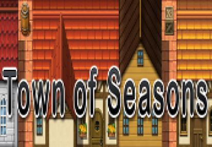 RPG Maker MV - Town of Seasons DLC Steam CD Key | Kinguin - FREE