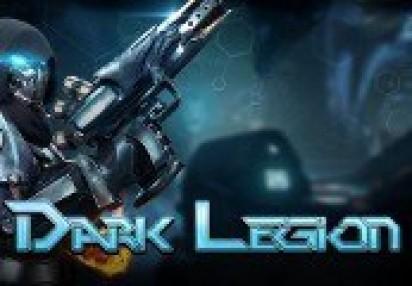Dark Legion VR Steam Key   Kinguin - FREE Steam Keys Every Weekend!