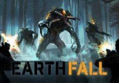 Earthfall Steam CD Key   Kinguin - FREE Steam Keys Every Weekend!