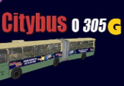 OMSI 2 Add-on Citybus O305G DLC Steam CD Key | Kinguin - FREE