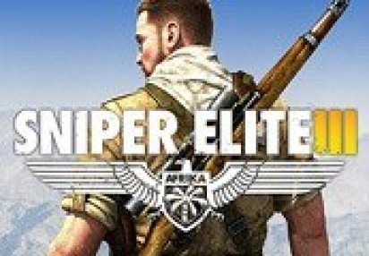 Sniper Elite III Steam CD Key | Kinguin - FREE Steam Keys Every Weekend!