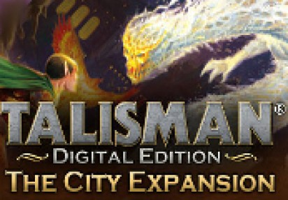 Talisman - The City Expansion DLC Steam CD Key   Kinguin