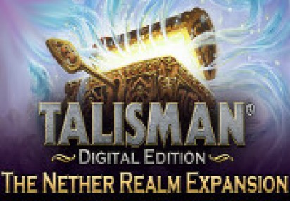 Talisman - The Nether Realm Expansion DLC Steam CD Key | Kinguin