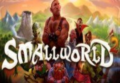 Small World 2 Steam CD Key