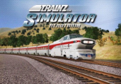 Trainz Simulator 12 - Aerotrain DLC Steam CD Key | Kinguin - FREE Steam  Keys Every Weekend!