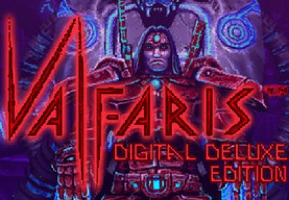 Valfaris Digital Deluxe Edition Steam CD Key