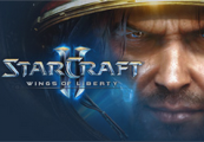 Starcraft 2 | Kinguin - FREE Steam Keys Every Weekend!