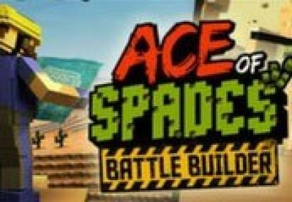 Ace of Spades: Battle Builder Steam Gift
