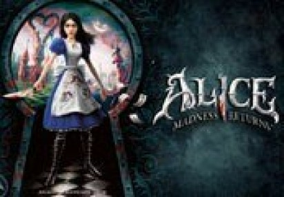 how to get alice madness returns on steam