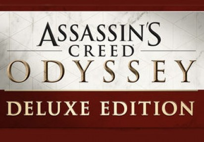 Assassins Creed Odyssey Deluxe Edition Us Ps4 Cd Key