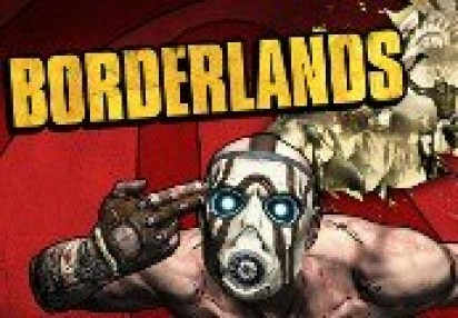 Borderlands: Claptrap's Robot Revolution DLC + Borderlands 2