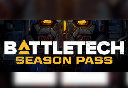 BATTLETECH Season Pass Steam CD Key | Kinguin - FREE Steam Keys Every  Weekend!