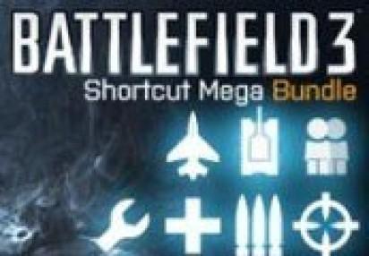 Battlefield 3 - Ultimate Shortcut Bundle DLC Origin CD Key