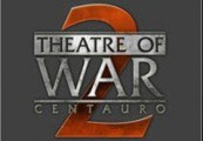 6207c2c19e Theatre of War 2  Centauro DLC Steam CD Key