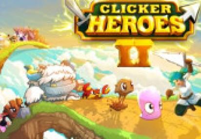 Clicker Heroes 2 Steam Altergift | Köp på Kinguin