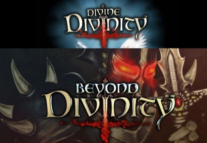 Divine Divinity + Beyond Divinity Bundle Steam CD Key